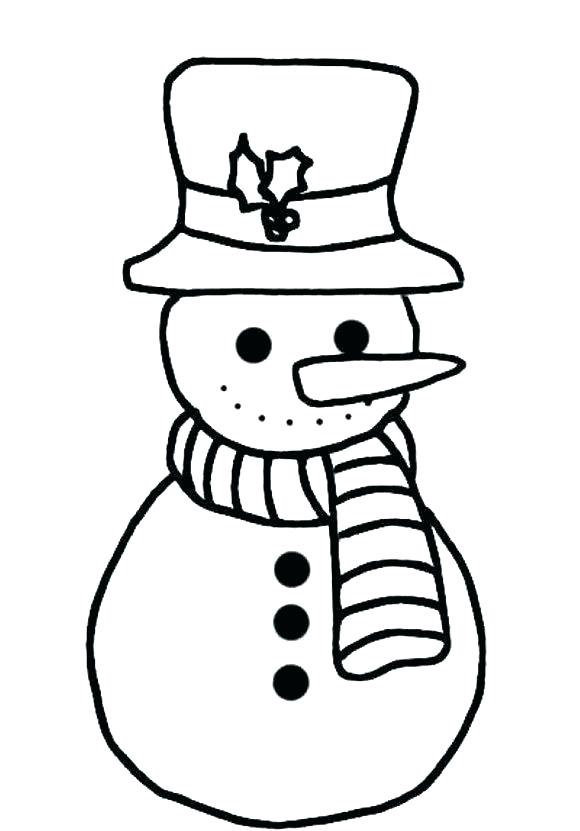 580x831 Coloring Snowman Coloring Page Printable Pages Abominable