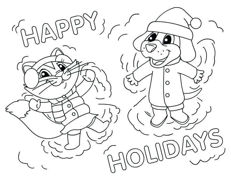 792x612 Snowmen At Night Coloring Pages Plus Coloring Sheet