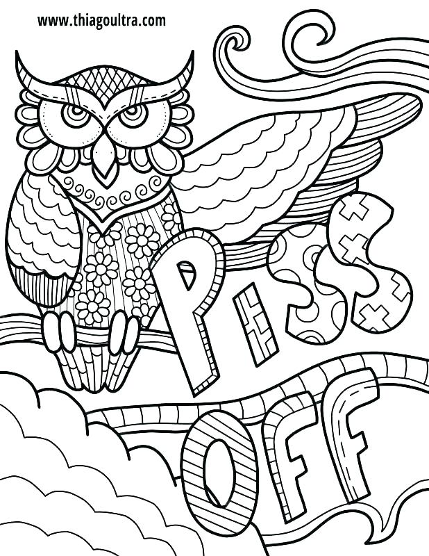 618x800 Free Owl Coloring Pages Printable Owl Coloring Pages Snowy Owl