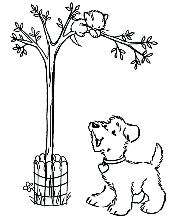 600x734 Snowy Day Coloring Page Arbor Day Snowy Saw His Friend Up