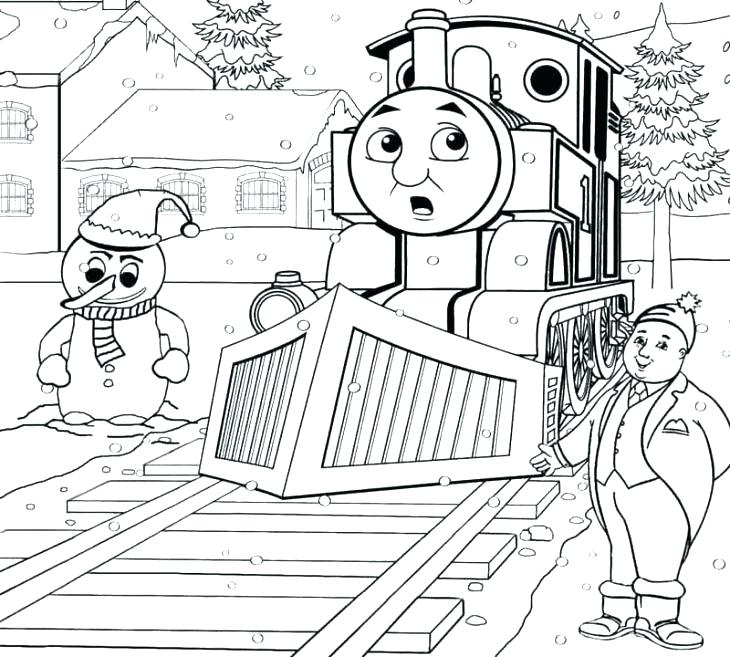 730x657 Snowy Day Coloring Page Coloring Pages Overview With Nice Coloring