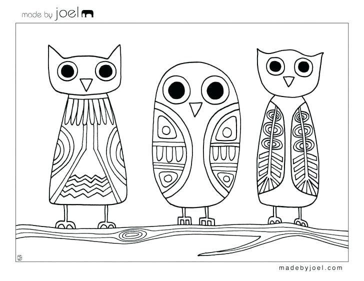 728x562 Barn Owl Coloring Page Snowy Owl Coloring Pages Barn Owl Coloring