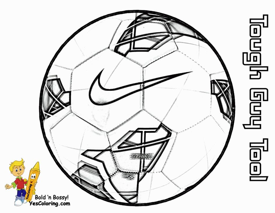 945x730 Download Coloring Pages Soccer Ball Coloring Page Soccer Ball