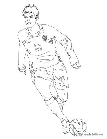 364x470 Coloring Pages Of Soccer