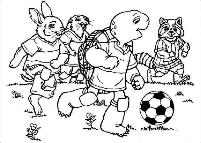700x499 Soccer Coloring Page Soccer Coloring Pages Coloring Kids Funny