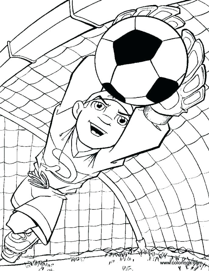 687x889 Soccer Coloring Pages Messi Soccer Coloring Pages Soccer Player