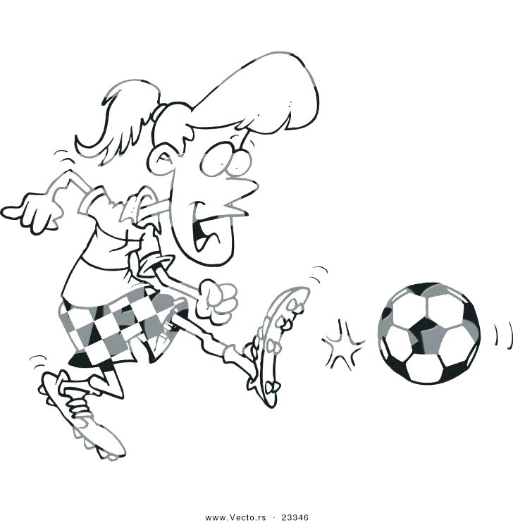 728x742 Football Field Coloring Page Coloring Page Football Stadium