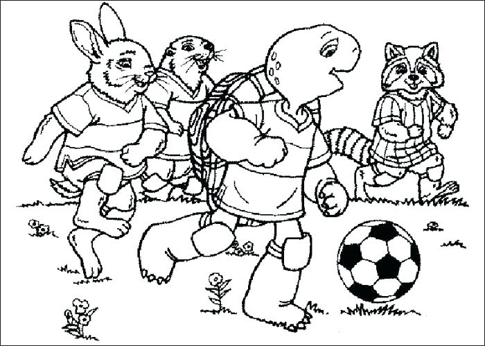 700x499 Soccer Field Printables Free Printable Soccer Coloring Pages