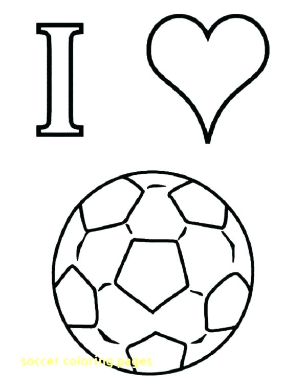 600x763 Cool Design Soccer Team Coloring Pages Soccer Colouring Exciting