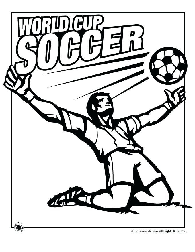 680x880 Soccer Coloring Pages Free Printable Soccer Coloring Pages Soccer
