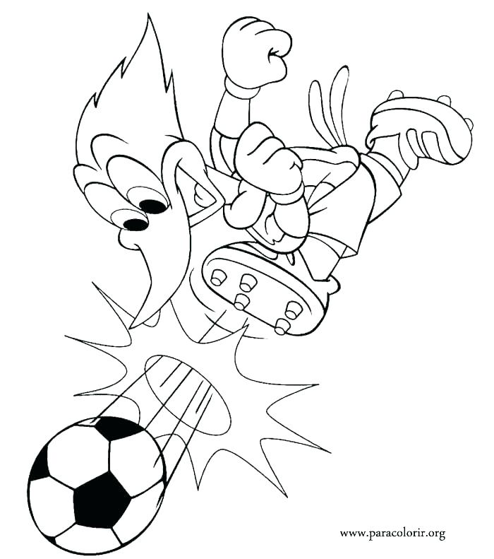 700x791 Coloring Pages Of Soccer Soccer Ball Coloring Pages Coloring Pages