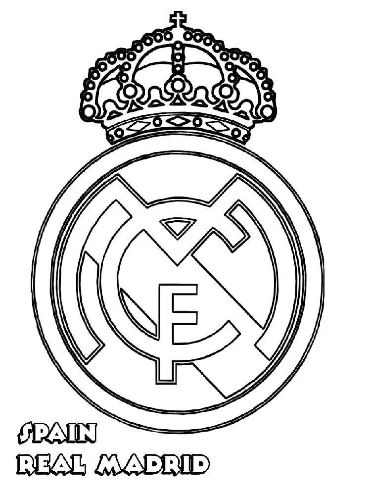 750x1000 Coloring Pages Soccer Soccer Logos Coloring Pages For Boys