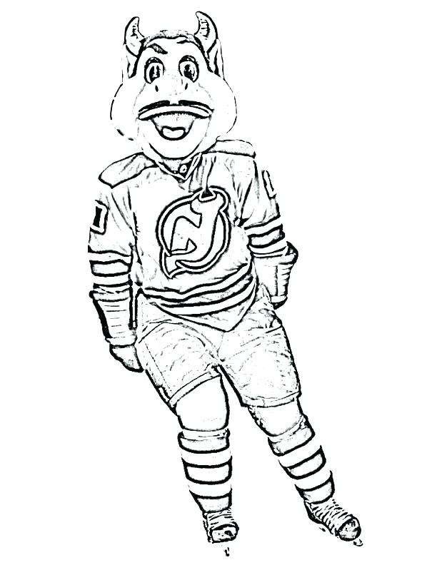 612x792 Jersey Coloring Pages A Boy Showing Of His New Soccer Jersey