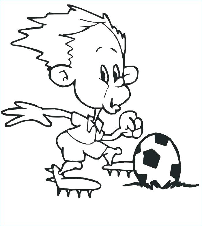 700x782 La Galaxy Logo Soccer Coloring Pages