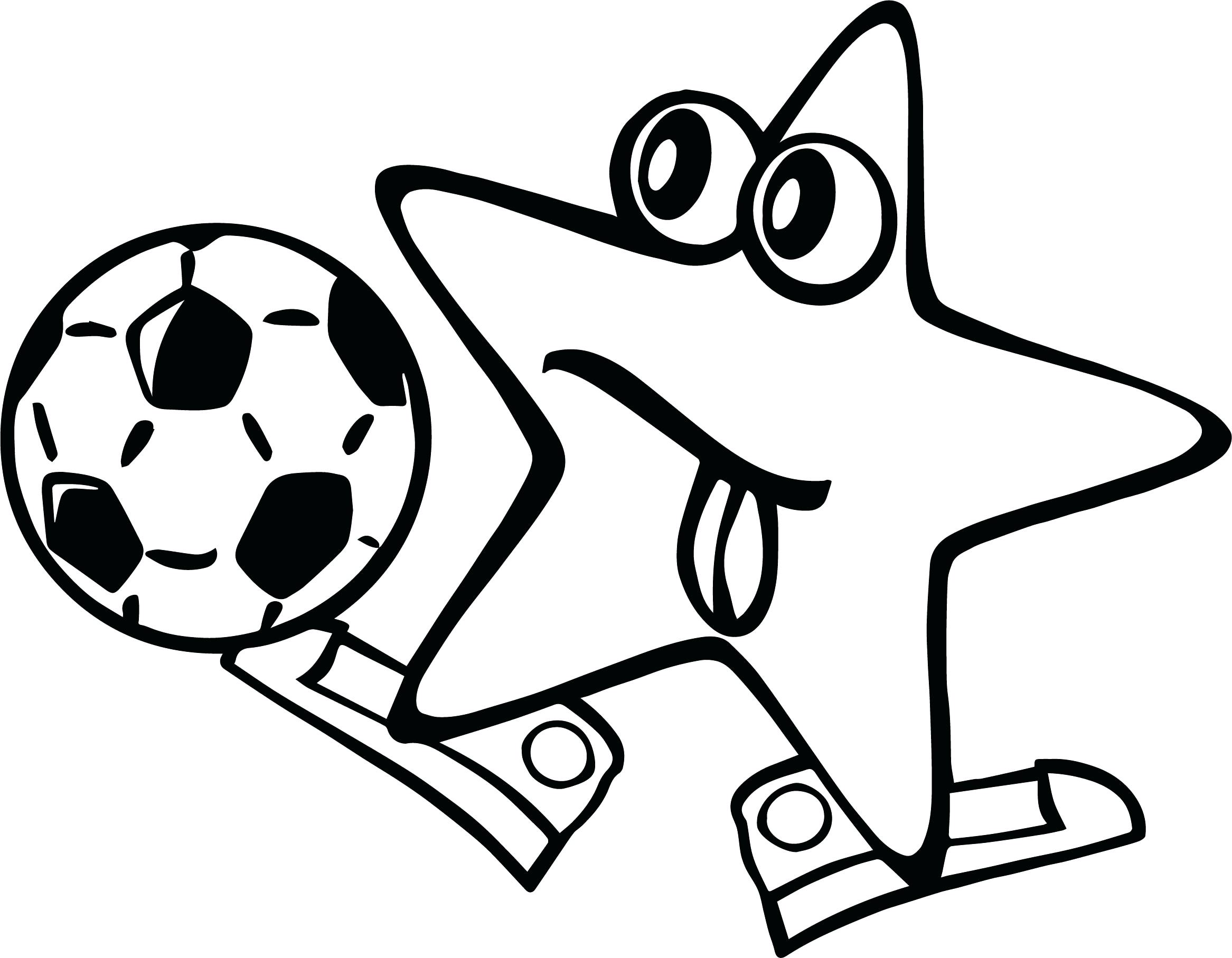 2333x1815 Coloring Page Soccer Pages Teams Summer Beach Ball Basketball