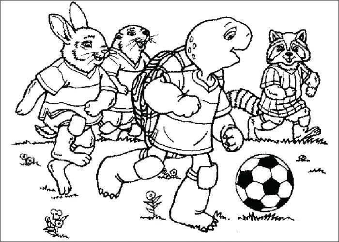 700x499 Soccer Coloring Page Shoe And Soccer Ball Coloring Page Soccer