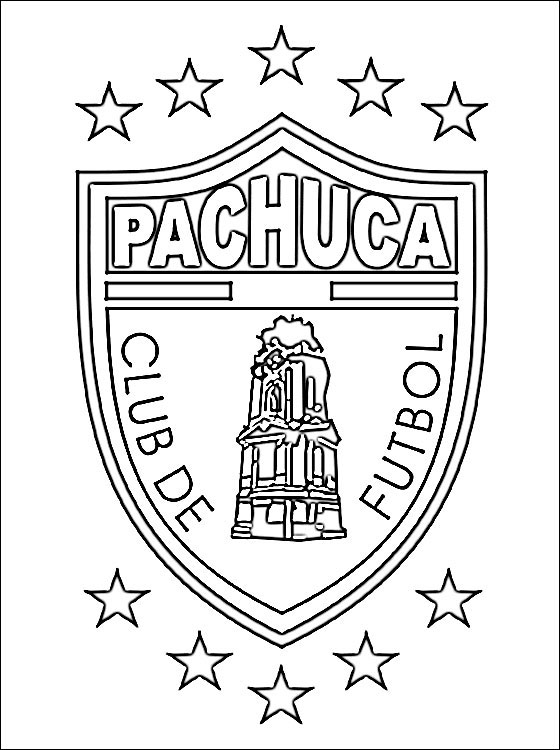 560x750 Mexico Soccer Team Coloring Pages Page Image Clipart Images