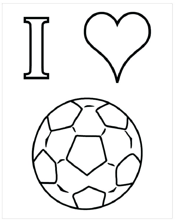 600x755 Soccer Coloring Pages Colouring Pages Soccer Team Kids Coloring