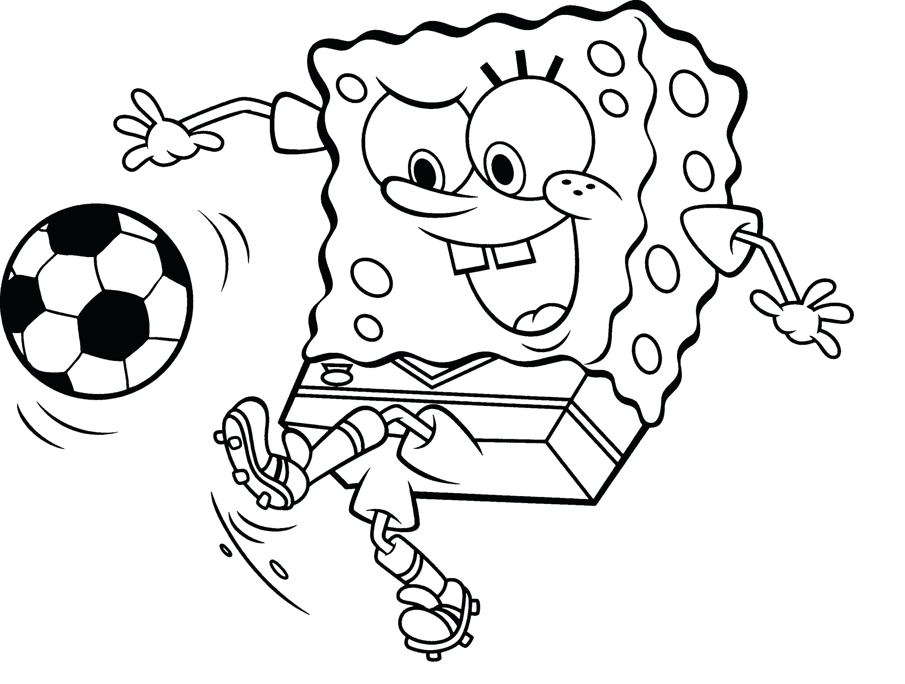 3100x2344 Soccer Team Coloring Pages Download
