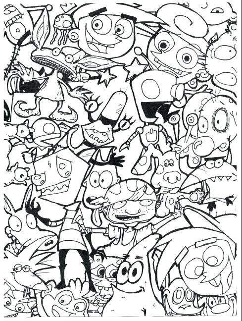 489x648 Lisa Franks Coloring Pages Coloring Book Doodle Coloring Book