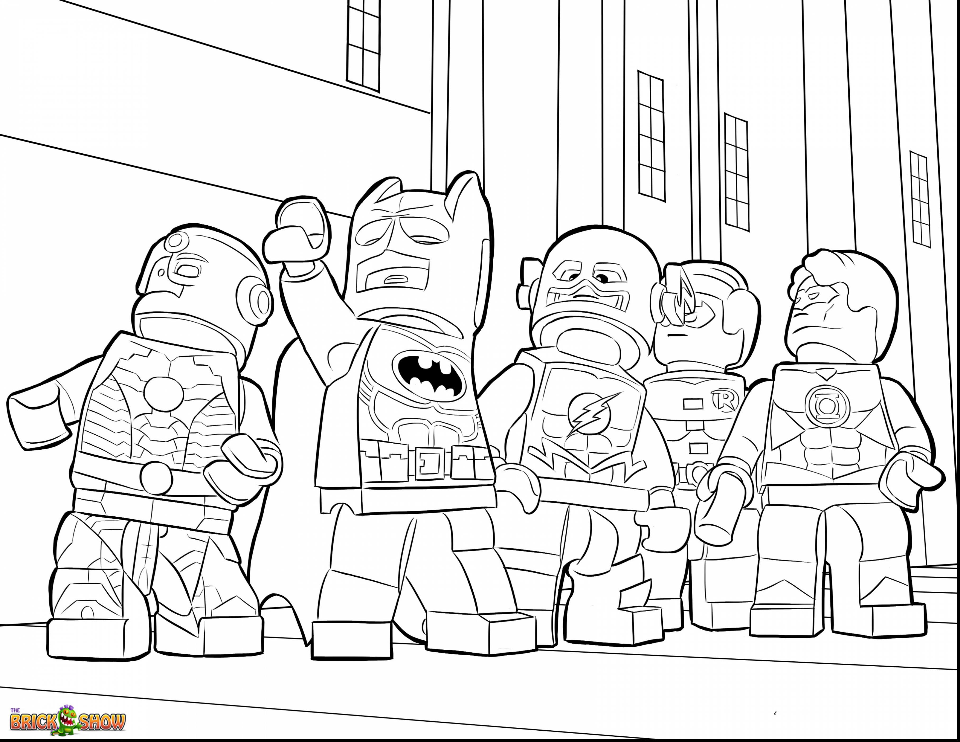 3630x2805 Ninjago Coloring Pages For Christmas
