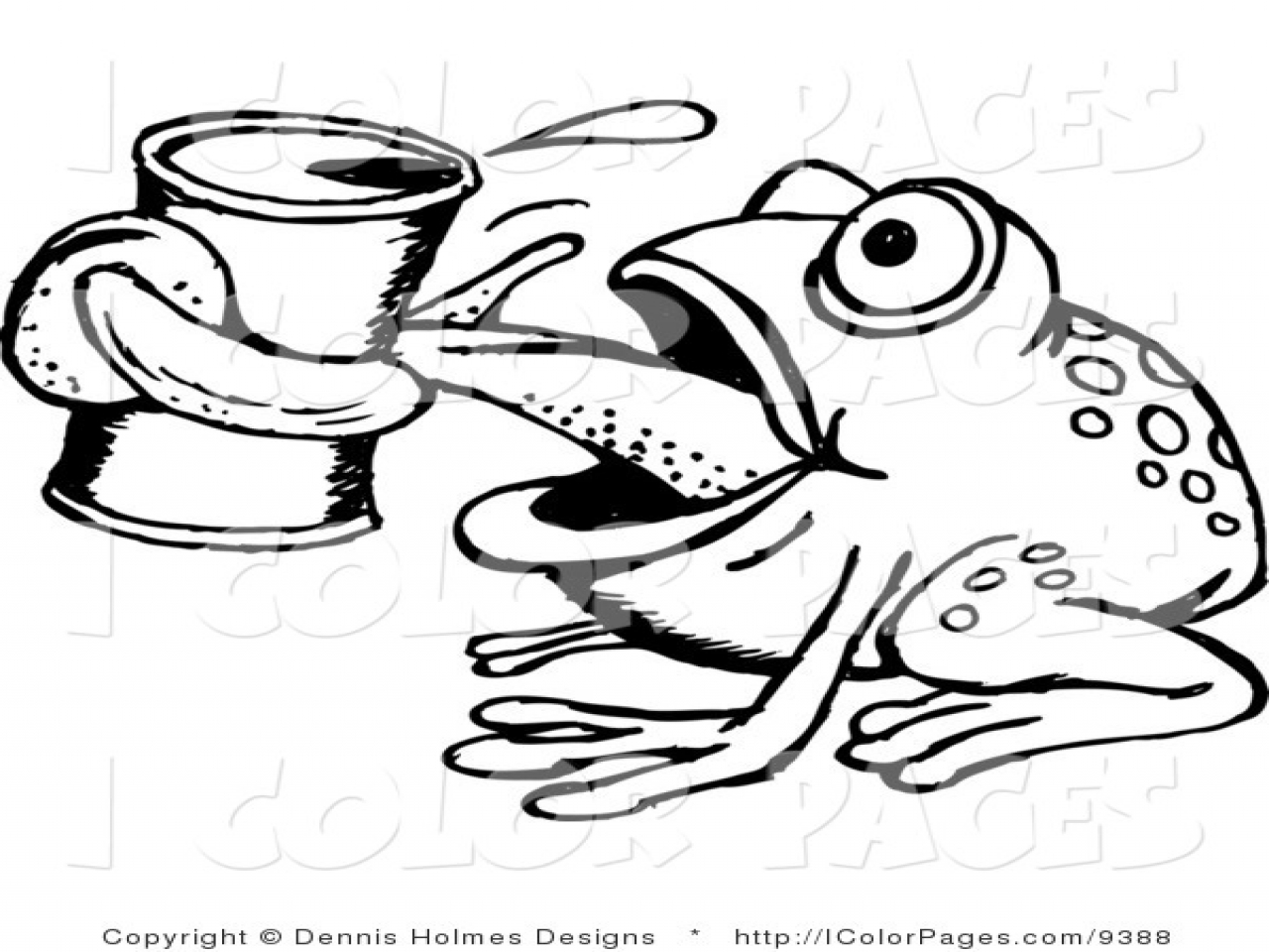 1280x960 Soda Can Coloring Page