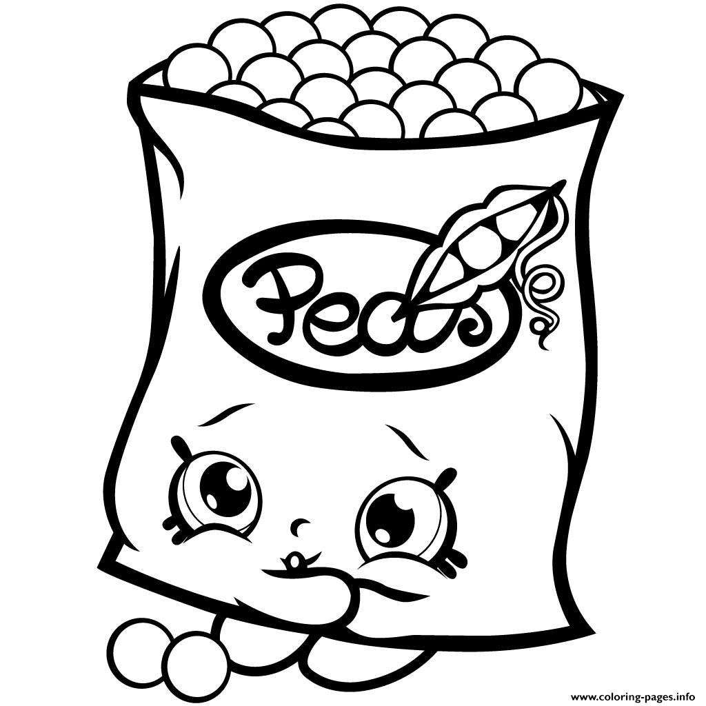1024x1024 Shopkins Coloring Pages Sadie Soda Download
