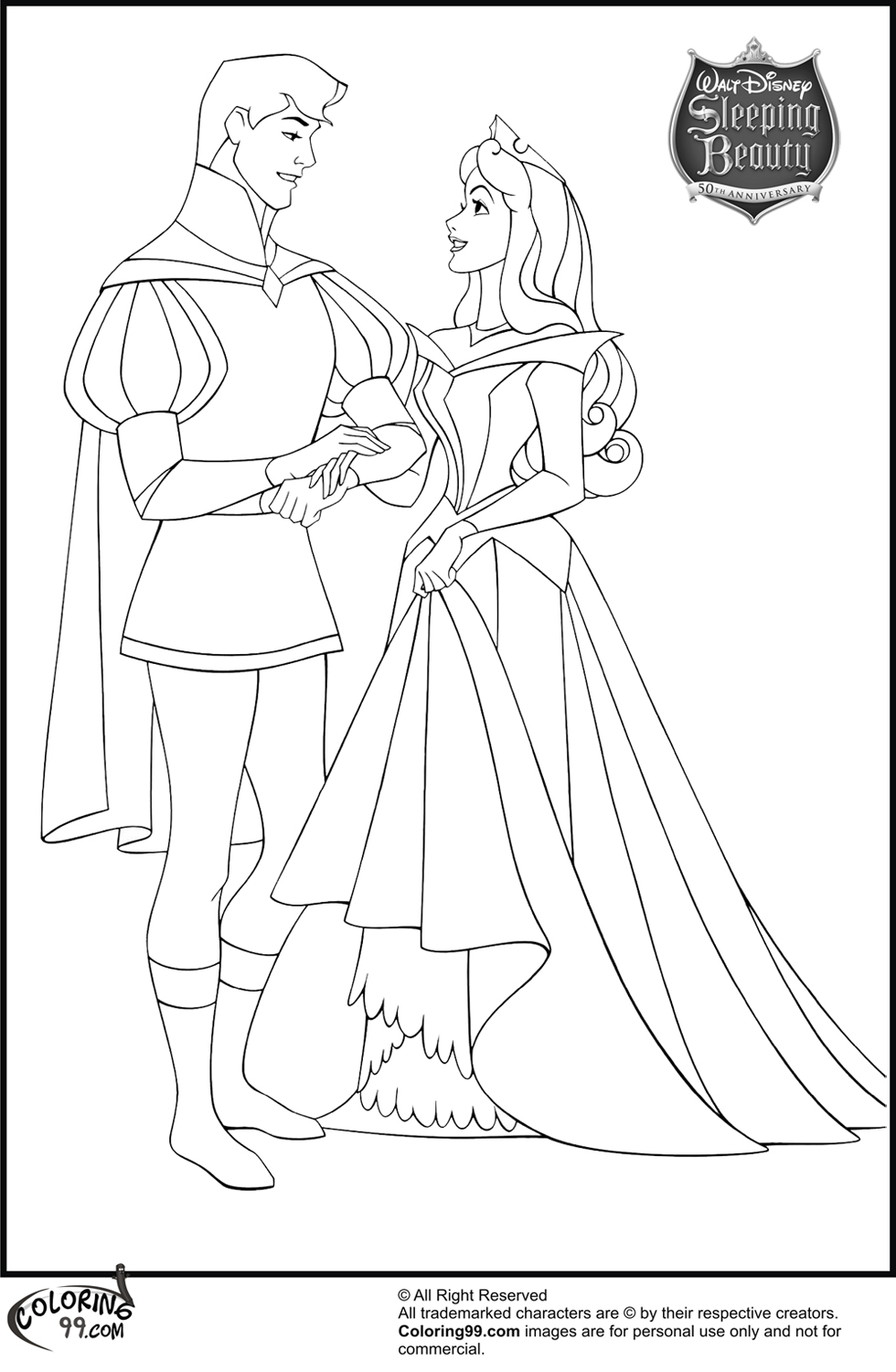 980x1500 Princess Aurora Sofia The First Coloring Page Pages