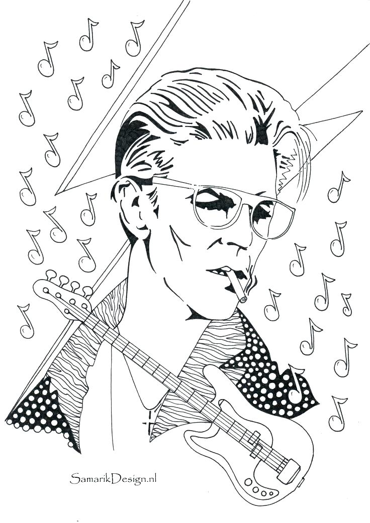 736x1042 Coloring Pages Of Famous People Famous People A Adult Coloring
