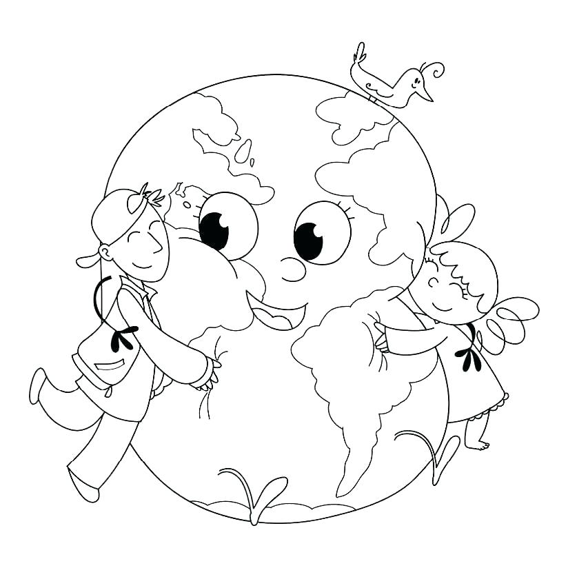 824x824 Planets Coloring Pages Pdf Printable Coloring Free Printable Solar
