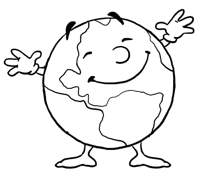 700x614 Solar System For Coloring Solar System Coloring Pages Coloring