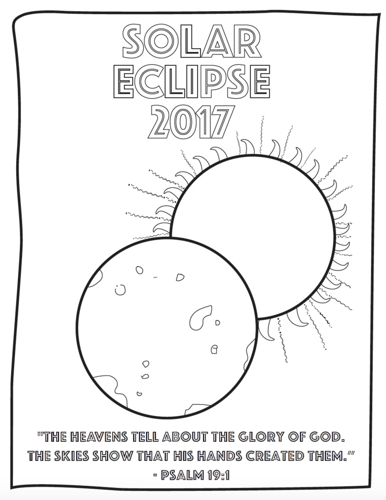 791x1024 Fresh Solar Eclipse Coloring Page Also Known As An Eclipse