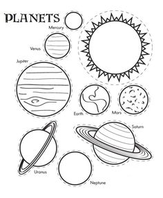 236x286 Solar Eclipse Coloring Page Solar Eclipse, Solar And School