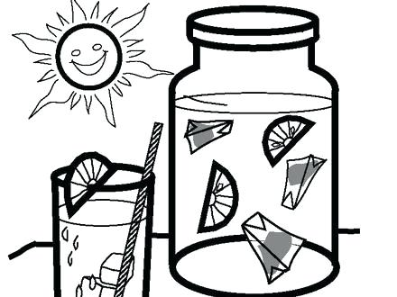440x330 Energy Coloring Pages Wind Turbine Coloring Pages