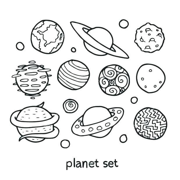 618x618 Delightful Solar System Coloring Pages New Free Printable Planet