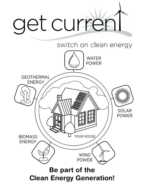 553x695 Energy Coloring Pages Get Current Switch On Clean Energy Coloring