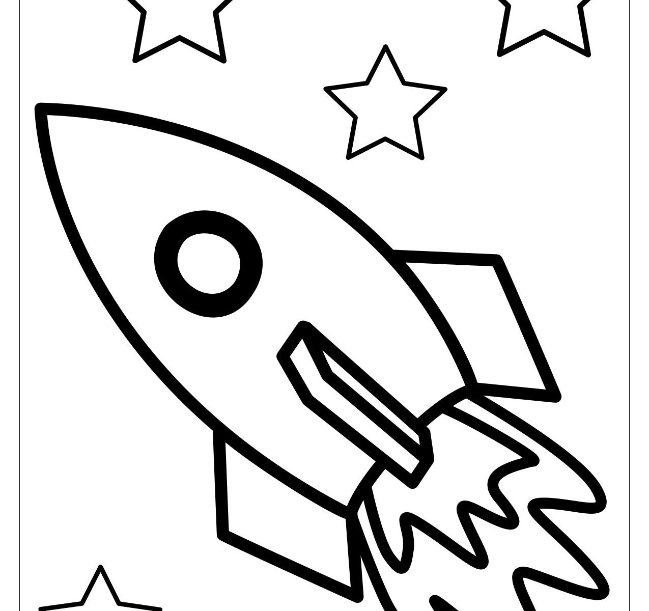 1275x1200 Rocket Power Coloring Pages Ship Page Luxury Brilliant Space