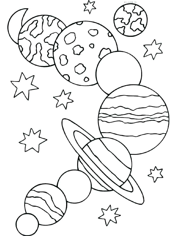 750x1000 Solar System Coloring Pages Solar Coloring Sheets Educational