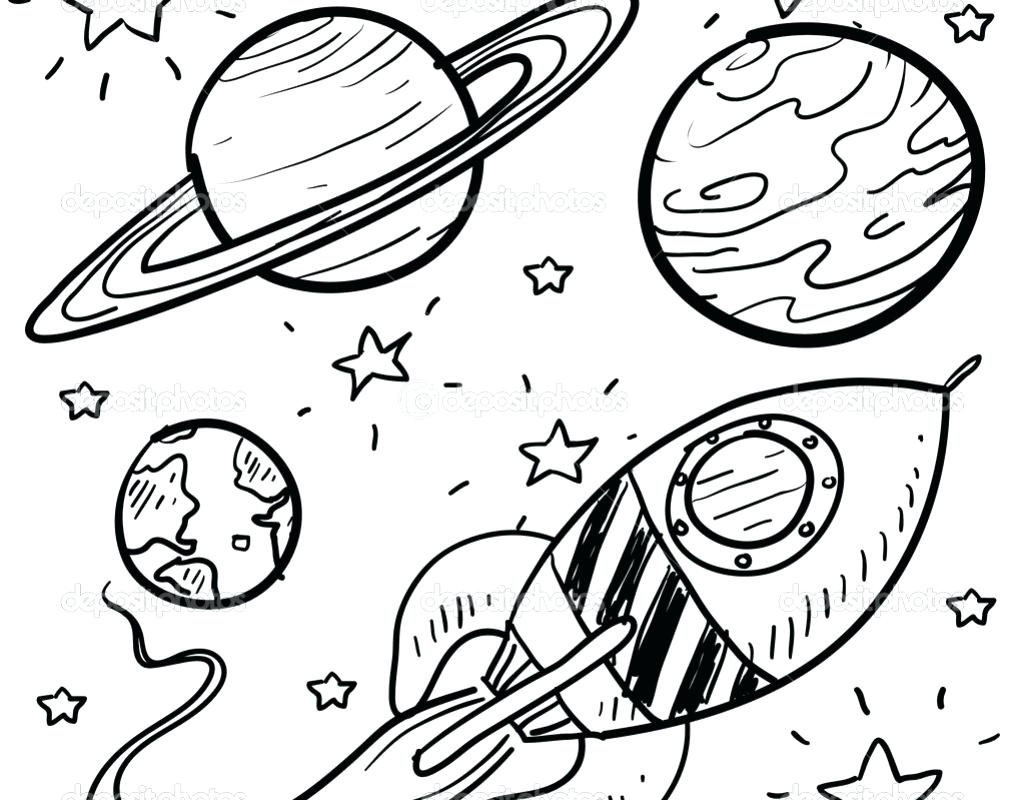 1025x800 Free Printable Treasure Planet Coloring Pages Best Planets