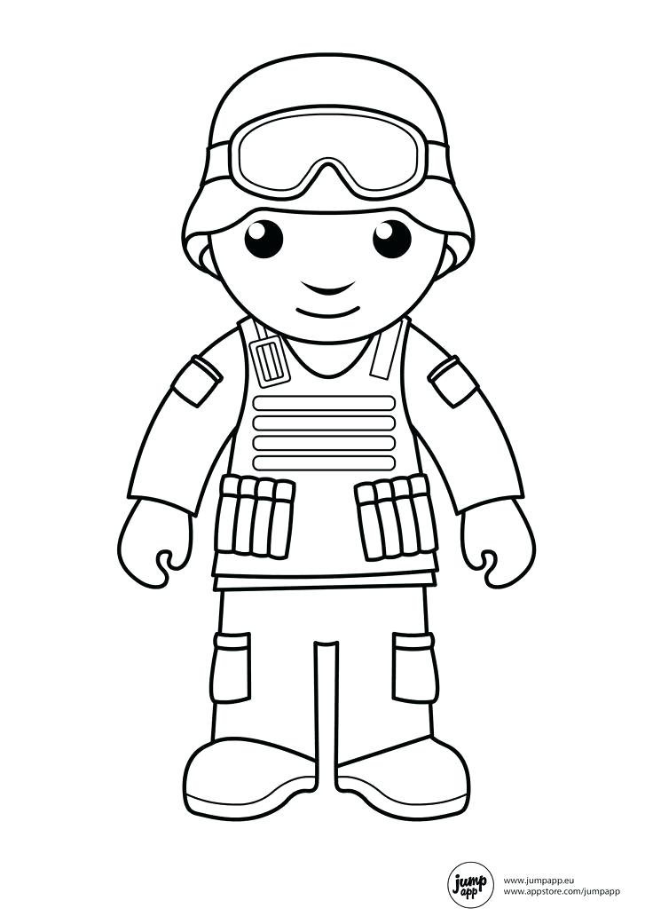 736x1041 Soldier Coloring Pages Coloring Pages Of The World Coloring Page