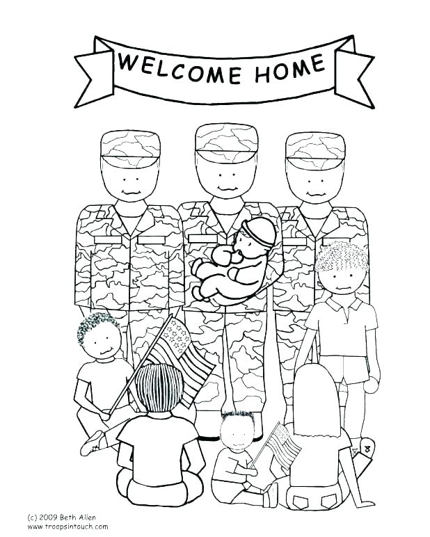 618x772 Soldier Coloring Sheet Coloring Pages Army Military Coloring Page