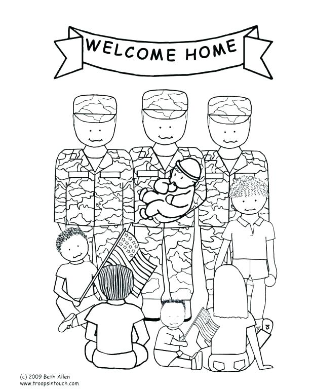 618x772 Army Tank Coloring Pages Soldier Coloring Pages Free On World