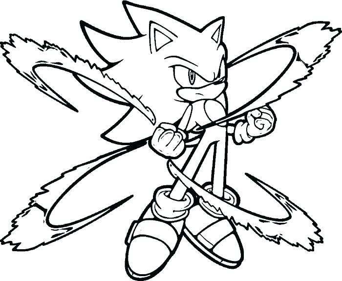 700x575 Sonic Characters Coloring Pages Sonic Girl Characters Coloring