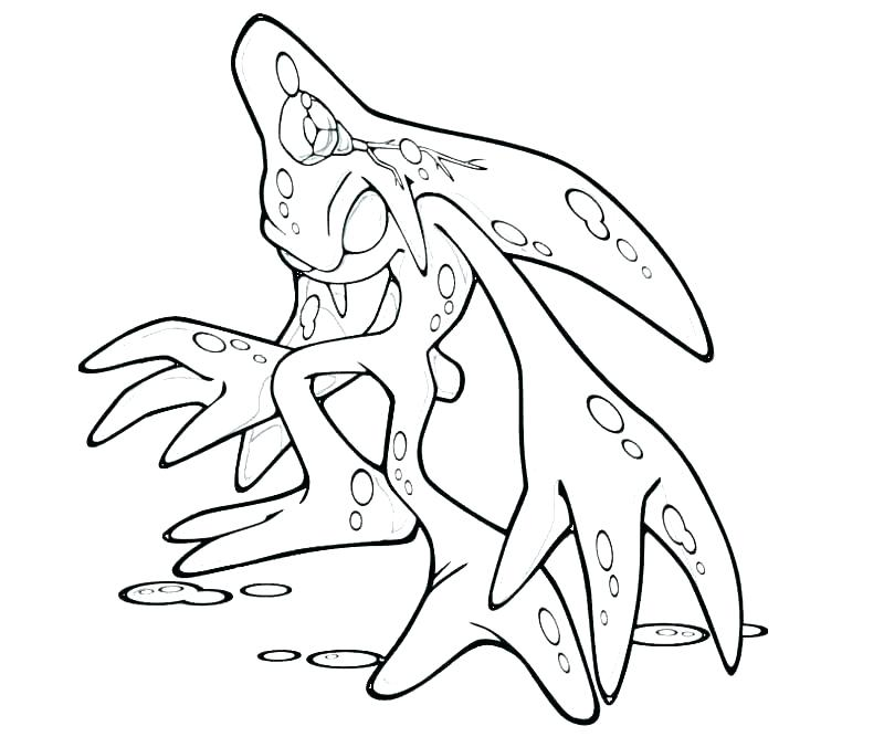 800x667 Free Printable Sonic The Hedgehog Coloring Pages For Kids Coloring