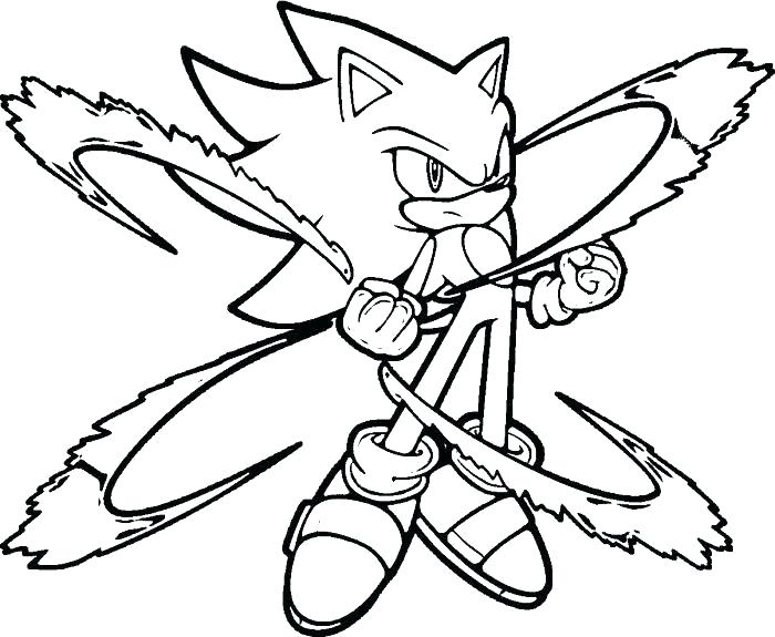 700x575 Sonic X Coloring Pages X Coloring Pages X Coloring Pages Sonic