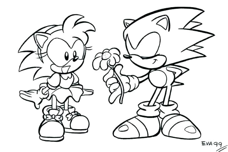 730x487 Sonic The Hedgehog Coloring Pages Games Sonic The Hedgehog