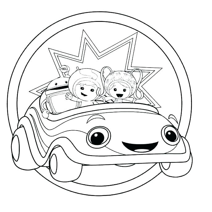 687x687 Stone Soup Coloring Page