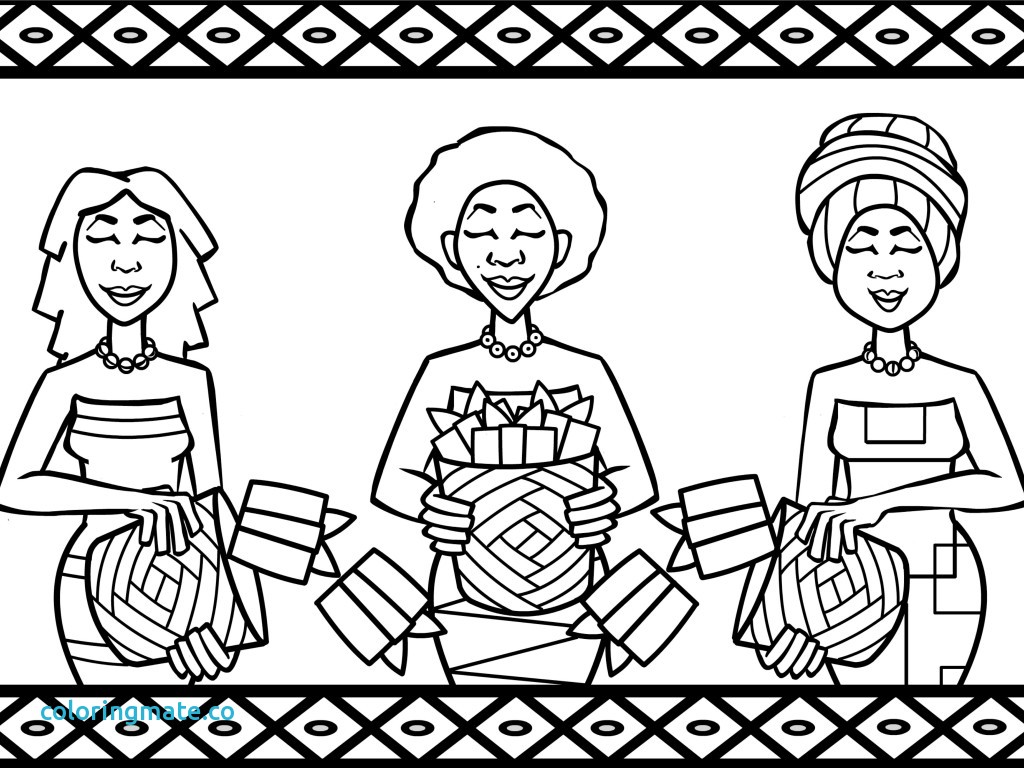 1024x768 Africa Coloring Pages Elegant A Song About Mothers From South