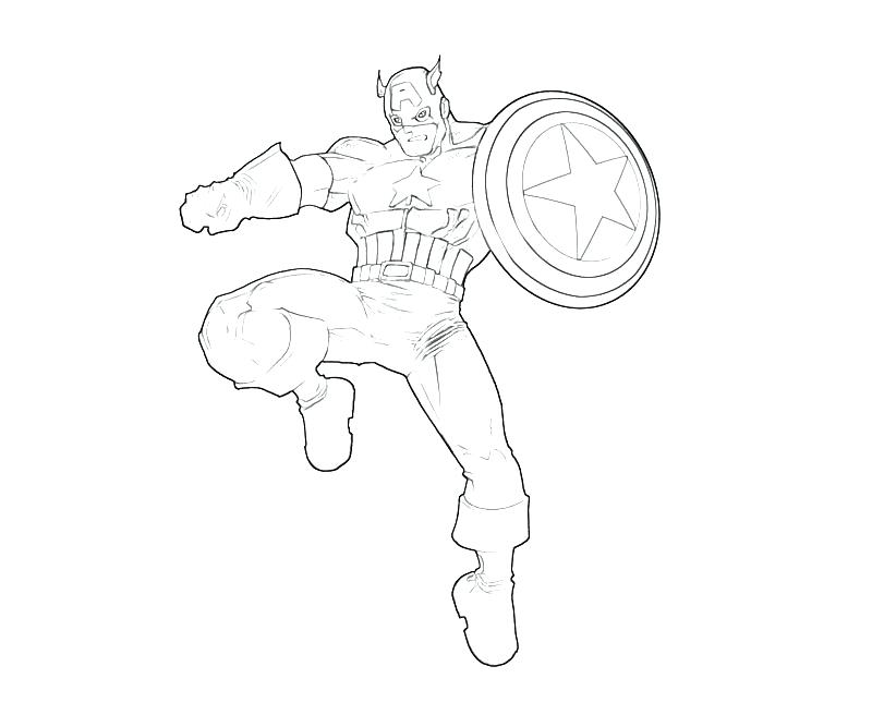 800x667 America Coloring Pages Captain Coloring Pages Civil War South
