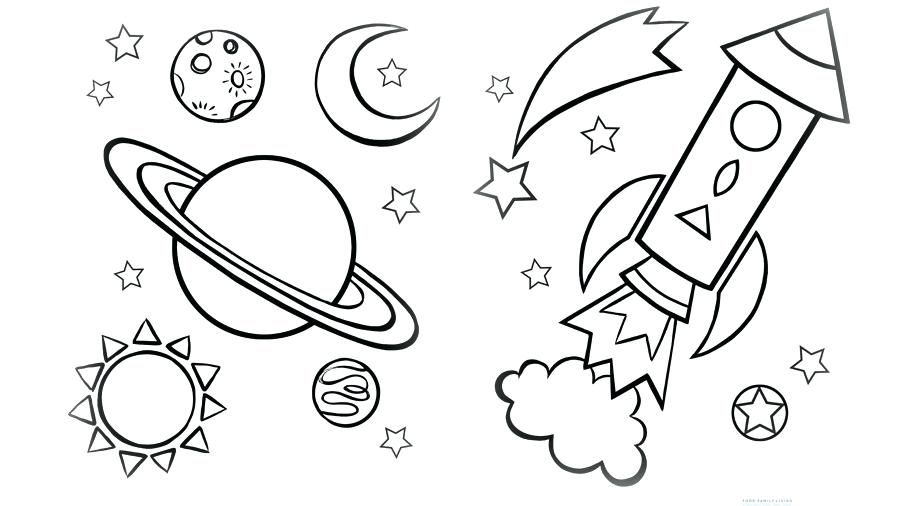 900x506 Space Coloring Pages Wonderful Space Coloring Pages On Coloring